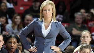 FSU Hoops Coach Sue Semrau Takes Season Off to Help with Mom's Cancer Battle