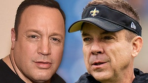Kevin James To Play NFL Coach Sean Payton in Movie Based on Saints' Bountygate Scandal