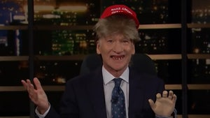 """Bill Maher Says the Young, the Woke and Kevin Hart Suffer From """"Progress-o-phobia"""".jpg"""