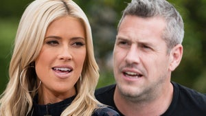Christina Anstead's Divorce From Ant Finalized