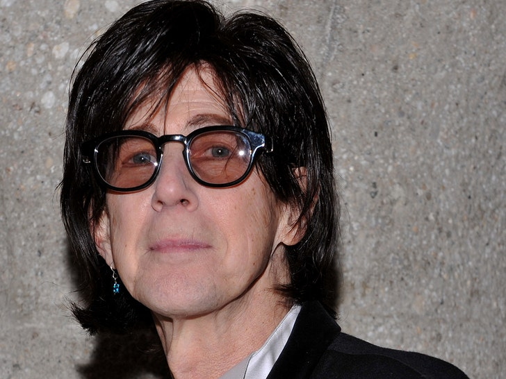 Rock star Ric Ocasek found dead in NYC apartment