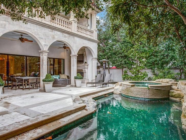 Kameron Westcott Unloads $5M Home