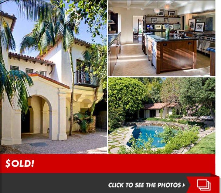 Meg Ryan Sells Crazy Beautiful Mansion