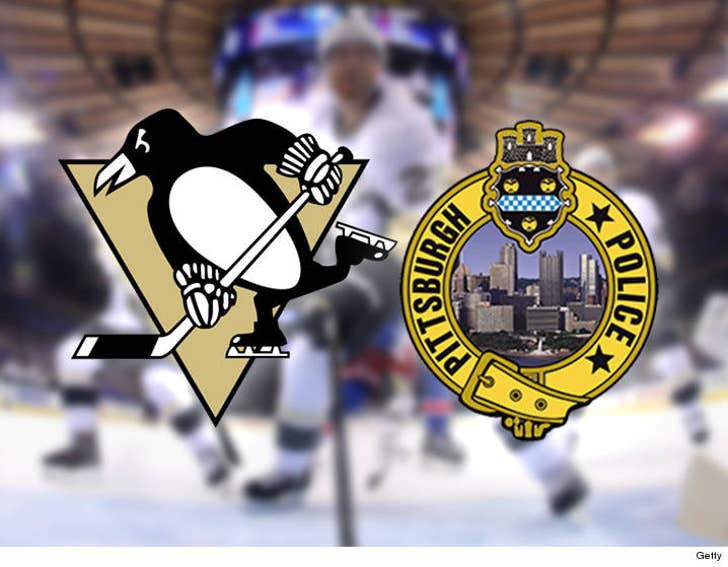 Pittsburgh Public Safety Proud Of Stanley Cup