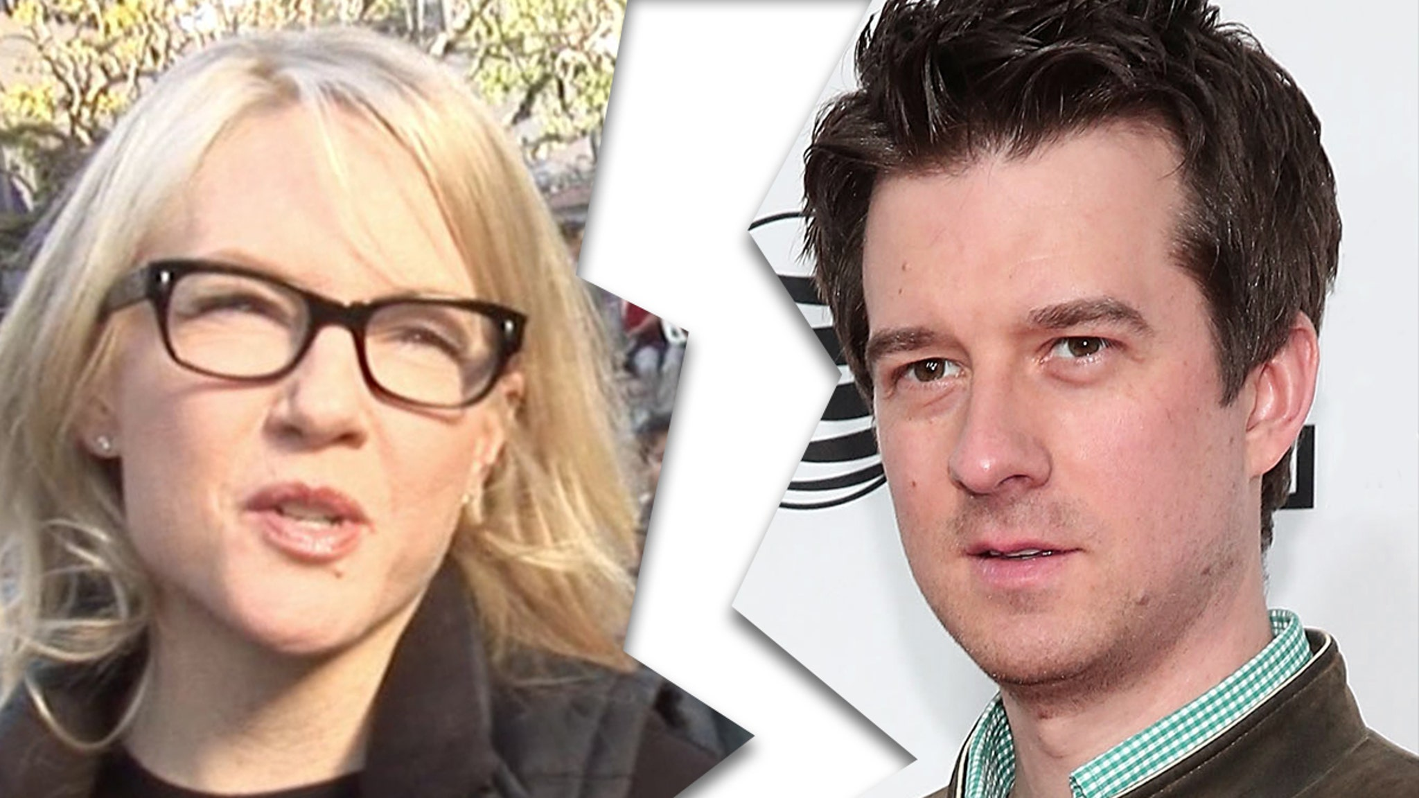 'The Hangover' Star Rachael Harris Files For Divorce