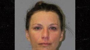 Dog the Bounty Hunter's Daughter, Lyssa Chapman, Arrested in Hawaii