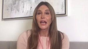 Caitlyn Jenner Says Joe Rogan's Joke About Her Transition is Transphobic