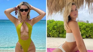 Sarah Snyder's Jamaica Vacation