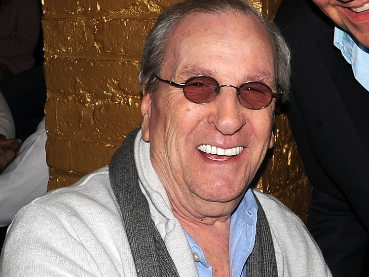 Remembering Danny Aiello