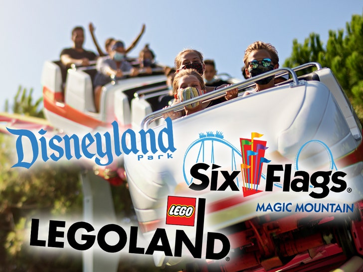 Disney, Six Flags' Roller Coaster COVID Restrictions, Cautious or Ridiculous.jpg