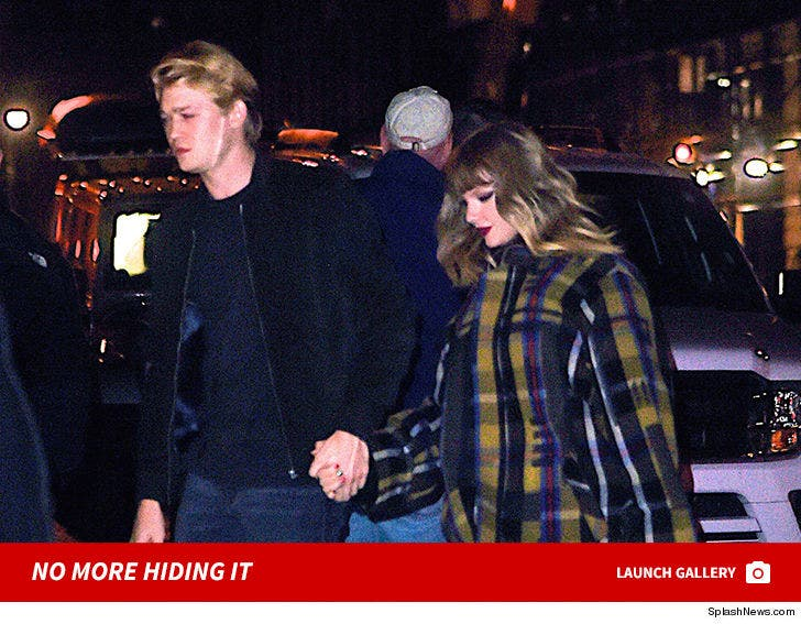 Taylor Swift Date Night