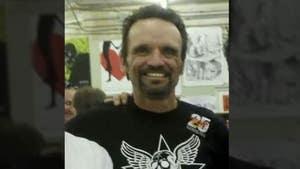 BMX Legend Scot Breithaupt -- Found Dead In Tent