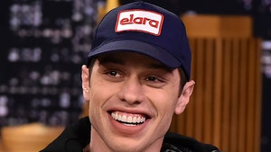 Pete Davidson Makes Fans Sign Million Dollar NDA to See His Show