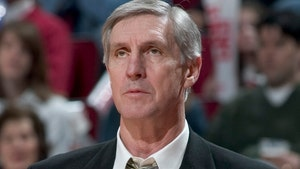 NBA Legend Jerry Sloan 'Is Dying,' Dementia and Parkinson's Worsening