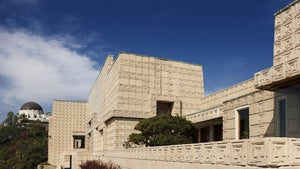 Frank Lloyd Wright's Ennis House Sells for $18 Million