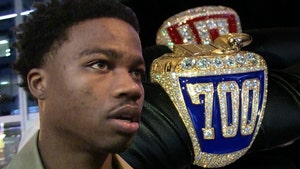 Roddy Ricch Bags 7 Grammy Championship Rings for Crew Worth $250k