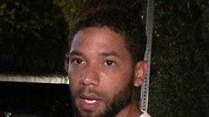 Jussie Smollett Invokes Protests in His Legal Battle with Chicago