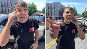 Biker Launches Racist Rant Against Asians in Brooklyn