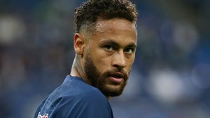 Neymar Reportedly Tests Positive for COVID-19 After Ibiza Yacht Vacation