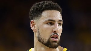 Klay Thompson Diagnosed with Torn Achilles, Will Miss Entire NBA Season