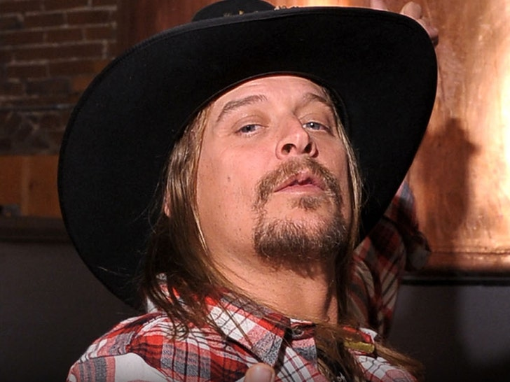 Kid Rock Bails on His Detroit Restaurant After Backlash Over Oprah Rant