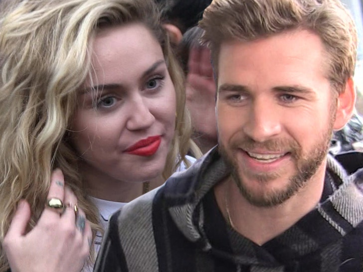 Miley Cyrus, Liam Hemsworth divorce finalized