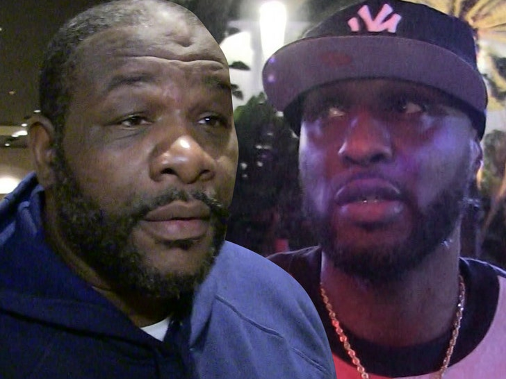 Riddick Bowe Pulled From Lamar Odom Celeb Boxing Match After Holyfield TKO.jpg