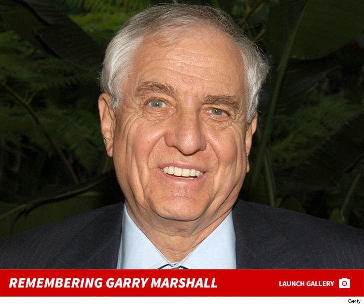 Remembering Garry Marshall