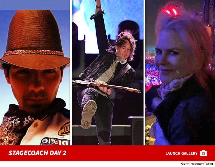 Best Pics from Stagecoach