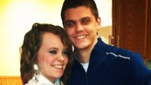 'Teen Mom' Stars Catelynn Lowell & Tyler Baltierra -- We Need Couples Therapy