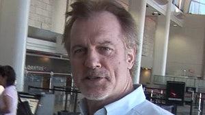 Stephen Collins -- L.A. County Sheriff Investigates Sex Crime ... Victim Comes Forward