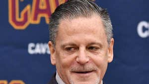 Cavs Owner Dan Gilbert Released From Hospital After Stroke