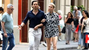 Gwyneth Paltrow & Husband Brad Falchuk Enjoy Romantic Italian Getaway