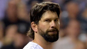MLB's Todd Helton Gets Jail Time Over 2019 DUI