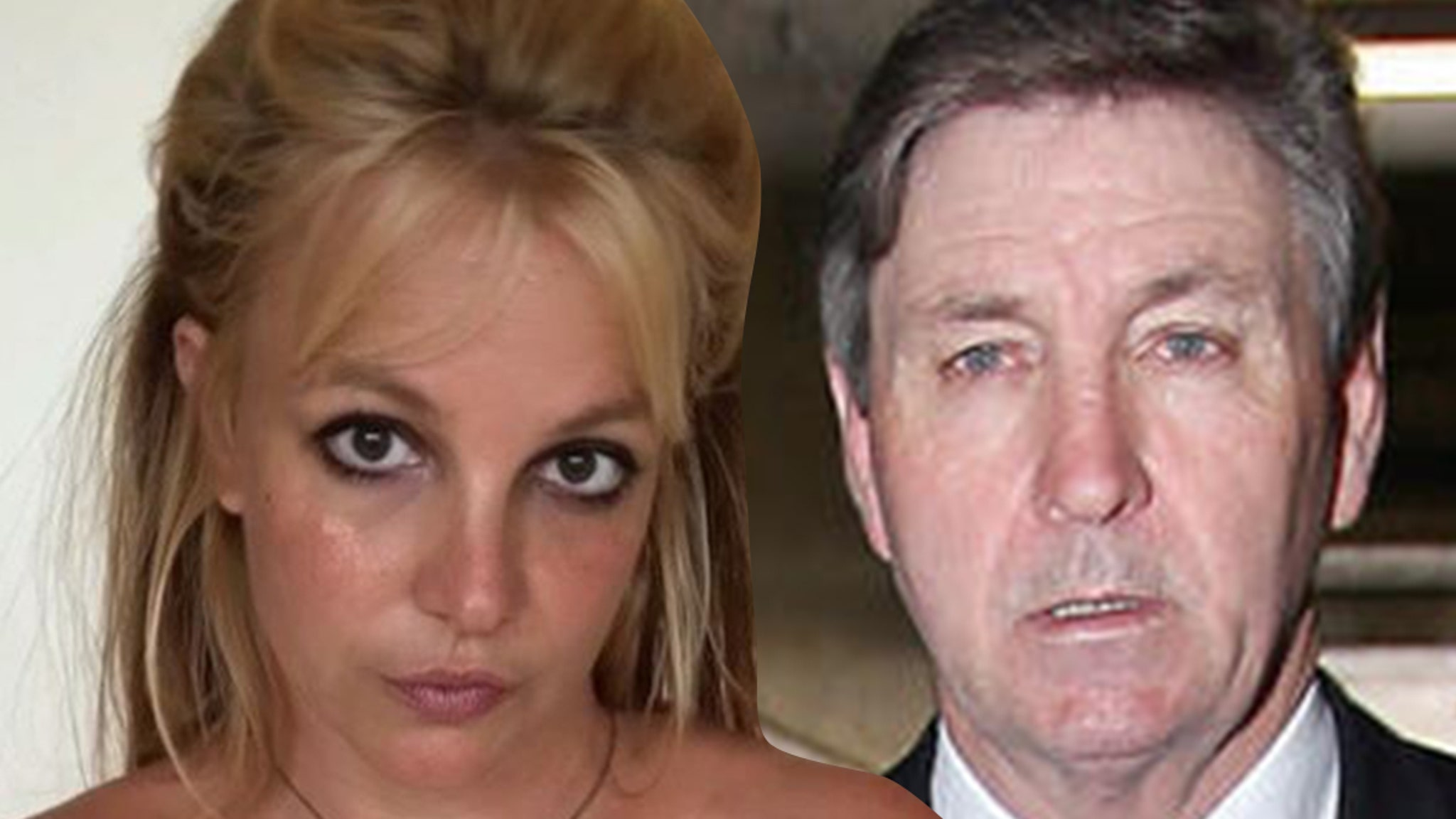 Britney Spears Free Britney Movement's Not a Hoax ... And I Don't Trust My Dad!!!