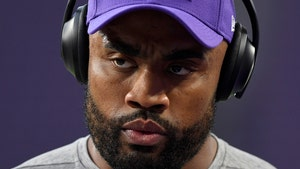 Cowboys' Everson Griffen Goes Nuclear Over Criticism, 'You F**king Joking Me'