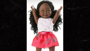 Amazon Yanks Children's Doll with Racist Description of Braided Hair
