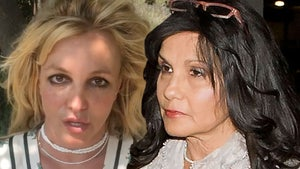 Lynne Spears Asks Judge to Appoint Private Lawyer for Britney to End Conservatorship