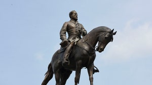 Robert E. Lee Statue in Charlottesville Removed, Sparked Infamous 2017 Clash