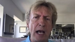 Nigel Lythgoe Says Celeb Boxing Matches Are Reviving The Sport