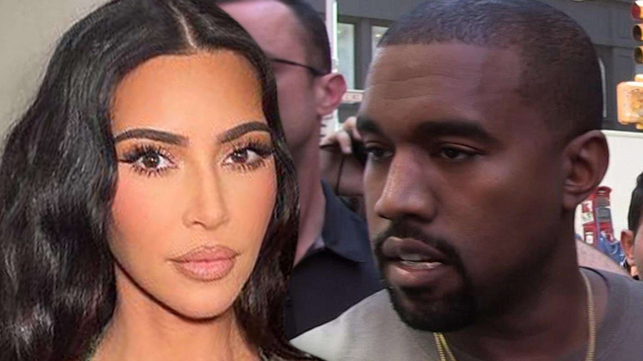 Photo of Kim Kardashian West Won't Change Last Name, Unlike Kanye
