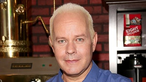 James Michael Tyler, Gunther from 'Friends,' Dead at 59 from Cancer