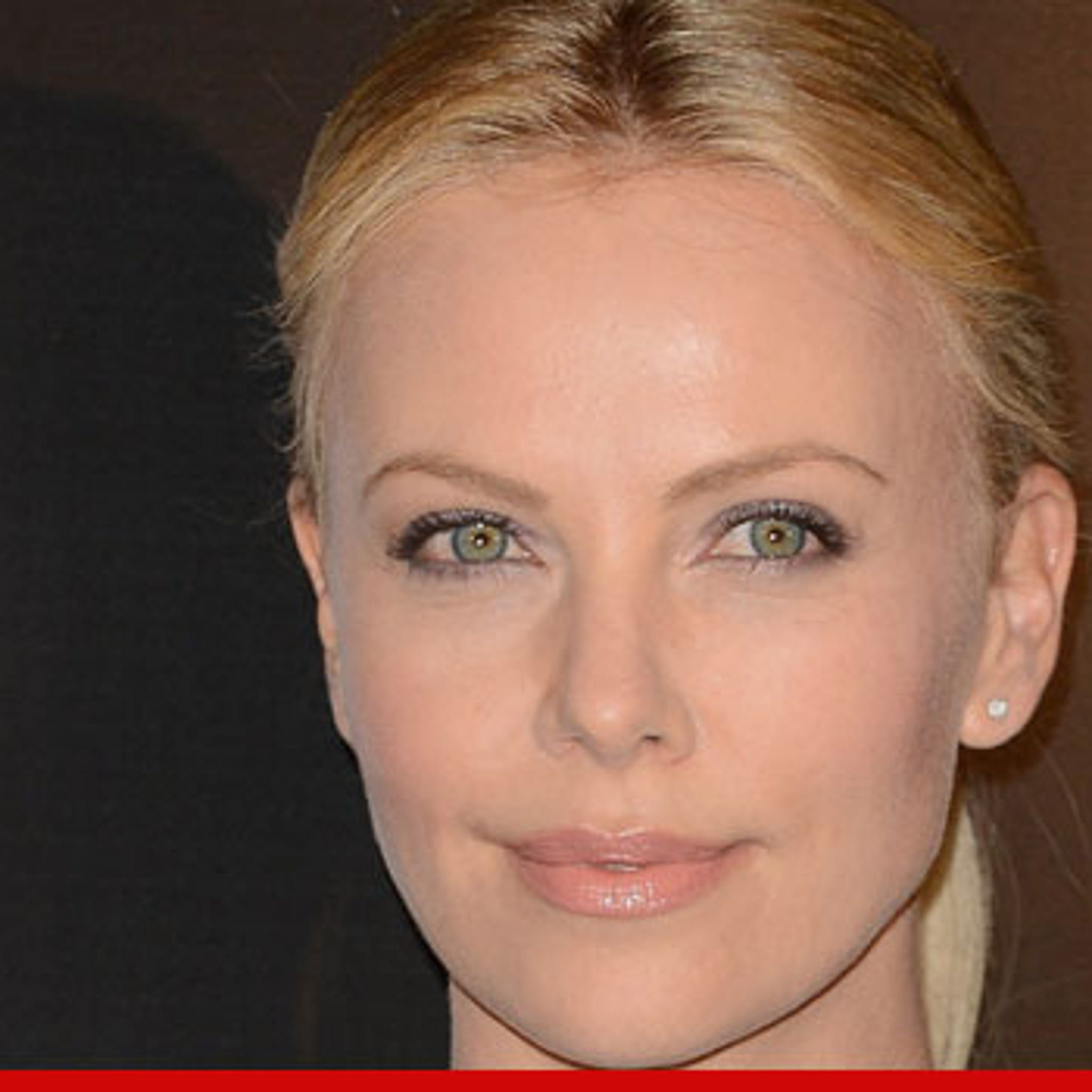 Theron sextape charlize Charlize Theron's