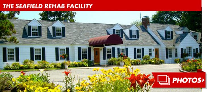 Seafield Center -- The Facility Photos