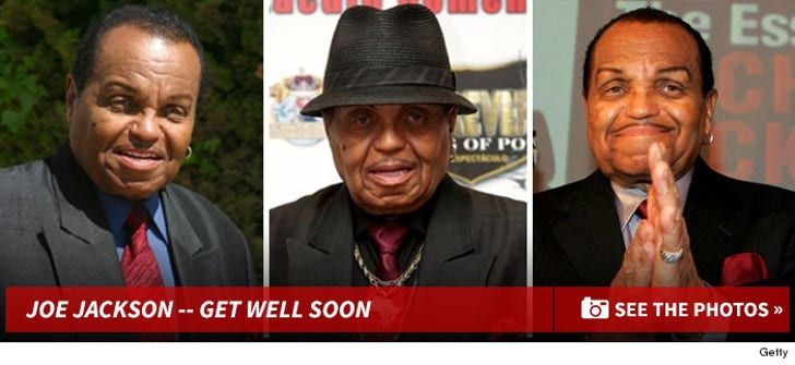 Joe Jackson -- Through the Years
