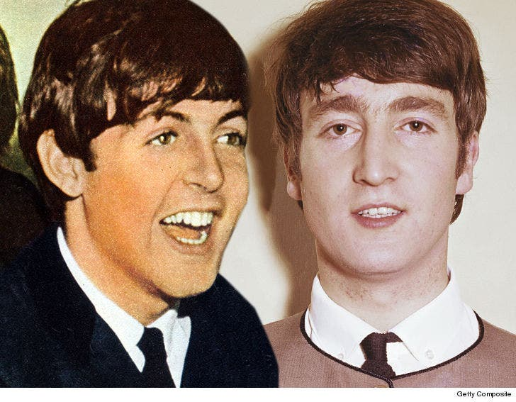 Beatles Paul McCartney Reminisces About Masturbating with