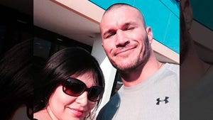 WWE Superstar Randy Orton -- Bashed For Calling Fan 'Latino Ms. Piggy'