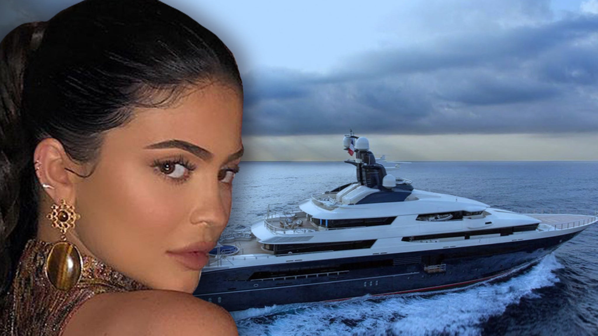 Kylie Yacht Yacht is not necessarily the best boat on the