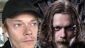 Theon Greyjoy's Body Double on 'Game of Thrones' Died on Christmas Eve