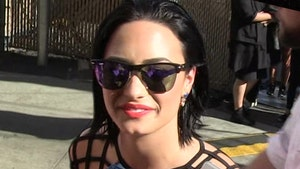 Demi Lovato Plans Early 2020 Album Touching on OD, Sobriety